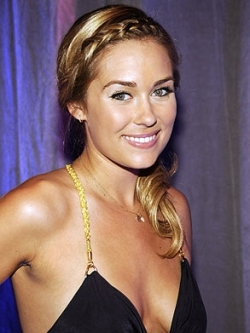 lauren conrad braided hair