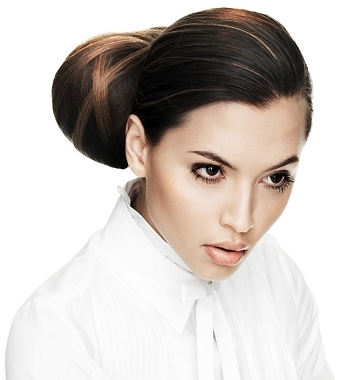 Hairstyles For With Widows Peaks 12 Inspiring Widows