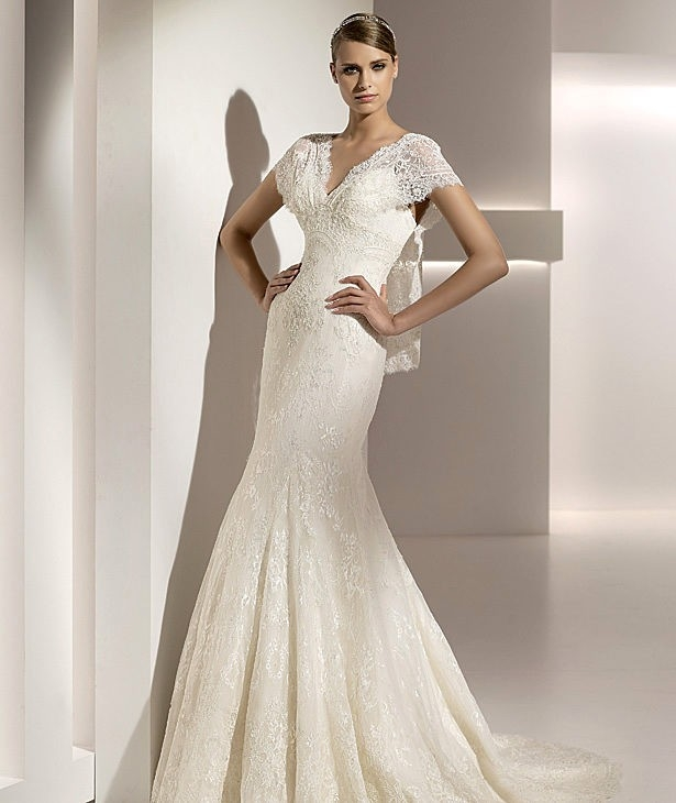 Wedding Dress Trends for 2010
