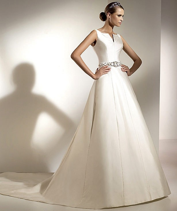 If you like fabulous princess style wedding gowns as you have seen