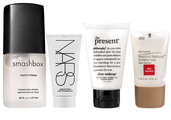 what is primer makeup. The best makeup primers
