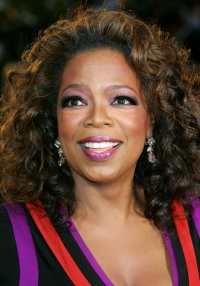 Oprah Winfrey Biography Scandal