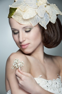 2010 Fall Bridal Hair Styles