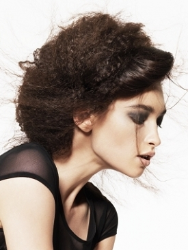 medium size hair styles fabulous updo hairstyles to try 2513