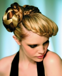 Fabulous Updo Hairstyles to Try