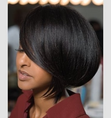 Medium Bob Hair Styles Finding the best hair length might not be so easy,