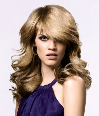 Incredible Hairstyles For Large Foreheads Short Hairstyles Gunalazisus