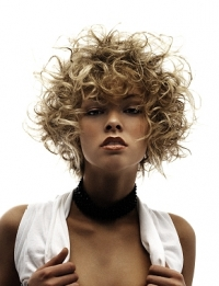 Cool Textured Hairstyles Trend