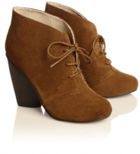 Desert Boots and Shoes Fall/Winter 2010 Trend