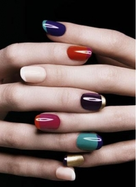 Fall 2010 Nail Polish Trends
