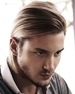 Chic Medium Hair Styles for Men