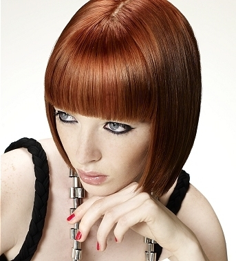 red hair 2010