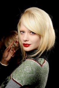 Fall/Winter 2010-2011 Makeup Trends