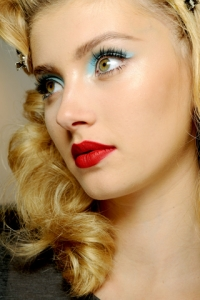 Makeup Ideas for Blondes