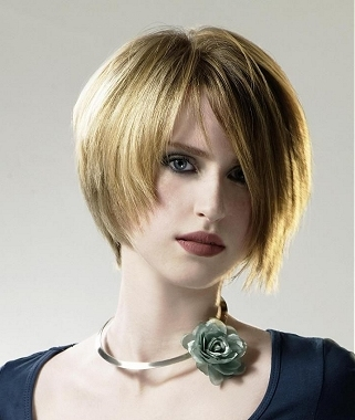 pics of layered hairstyles. Layered Bob Hair Styles