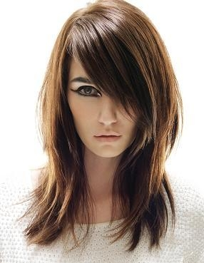 Cute Teen Layered Hair Styles