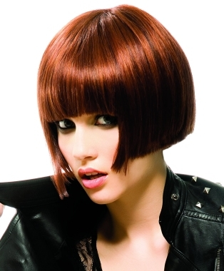 Fall 2010 Hair Color Trends