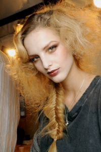 Curly Hairstyle Trends Fall 2010
