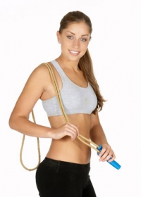Jump Rope Workout Plan Benefits