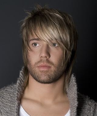 Stylish Bangs Hairstyles for Boys