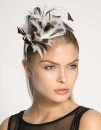 Fall Hair Accessories For Glam Hair Styles