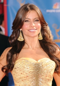 Hairstyles from the 2010 Emmy Awards