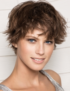 Wash and Wear Hairstyles Ideas