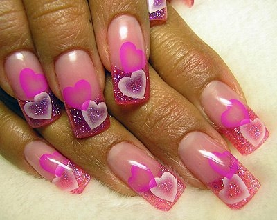ideas for nail art