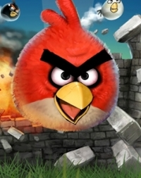 Angry Birds for Wii, Play Station 3 and X-box 360