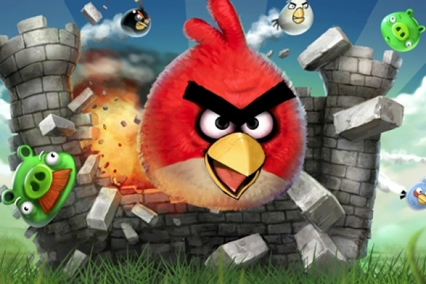 Angry Birds Wii, Play Station 3 and X-box 360