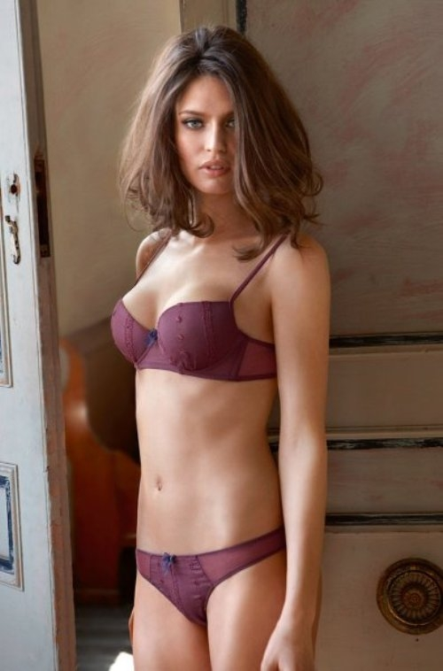 Intimissimi Fall Winter 2010 Lingerie Lookbook
