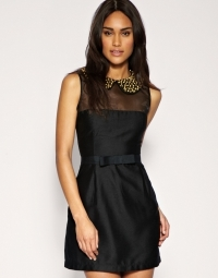 Little Black Dress Holiday Style Guide