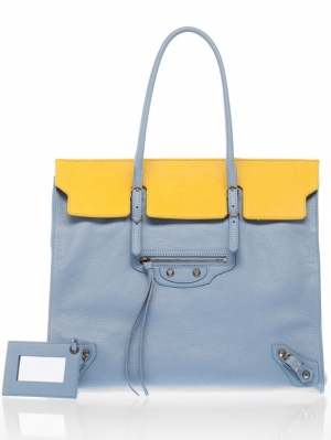 Balenciaga Spring Summer 2011 Handbags