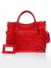 Balenciaga Spring/Summer 2011 Handbags