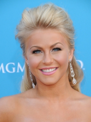 Julianne Hough Celebrity Style Long Earrings