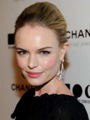 Kate Bosworth Celebrity Style Long Earrings