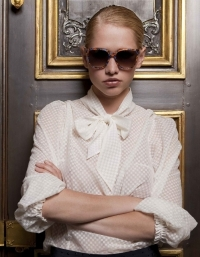 Thierry Lasry Acetate Sunglasses Summer 2011