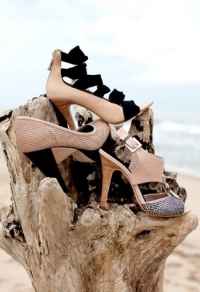 Rebecca Minkoff Spring 2011 Shoes