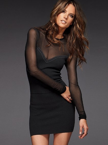 Victoria Secret Holiday Dresses 2