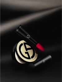 Giorgio Armani Gold Rush Holiday Makeup Collection 2010