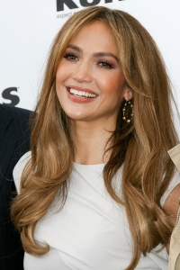 Jennifer Lopez Named New Global Ambassador for L'Oréal