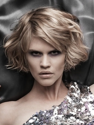 how to style medium length hairstyles