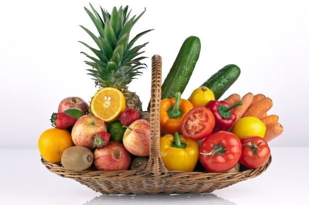 Sneaky Ways to Add More Fruits and Veggies to Your Diet