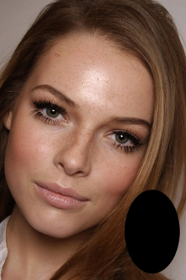 Makeup Tips for Face Shapes.