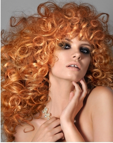 hair color ideas for 2011. Bold Hair Color Ideas 2011