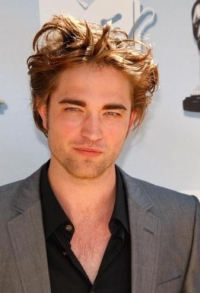 Robert Pattinson Wanted to be a Rapper