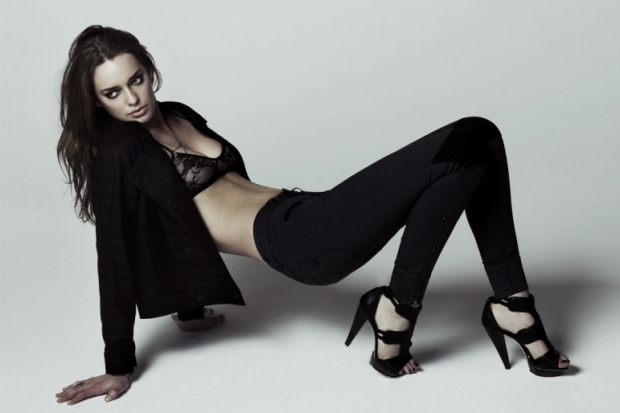 Habitual Jeans 2010 Holiday Collection