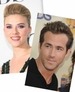 Scarlett Johansson and Ryan Reynolds Divorce