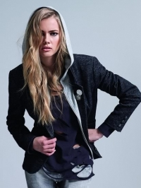 River Island Winter 2010 Lookbook