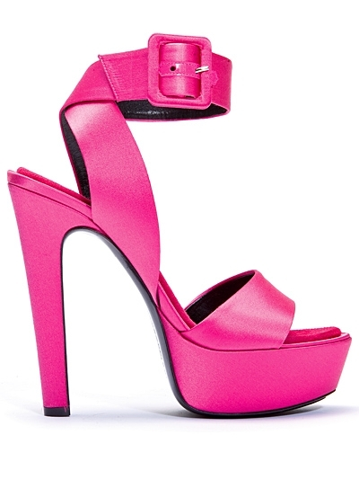 Barbara Bui Spring/Summer 2011 Shoes